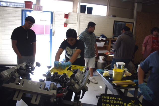 Pueblo CTE Auto Program