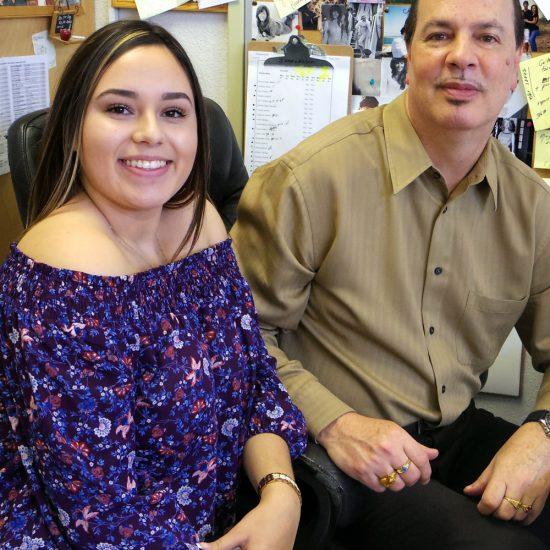 lauren-ahern-editor-in-chief-advisor-mr-medhi-pueblo-journalism