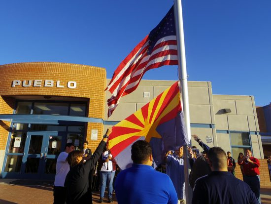 pueblo-flag-raising-ceremony-automotive-club-2016