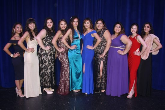 Mr. Pueblo Warrior 2017 Escorts